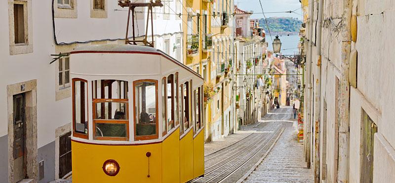 Dove dormire a Lisbona - Lisbona