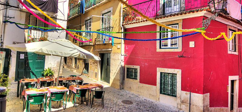 Guida su Lisbona