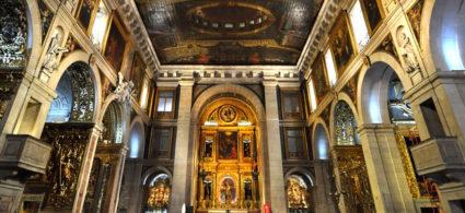 Chiesa di Sao Roque