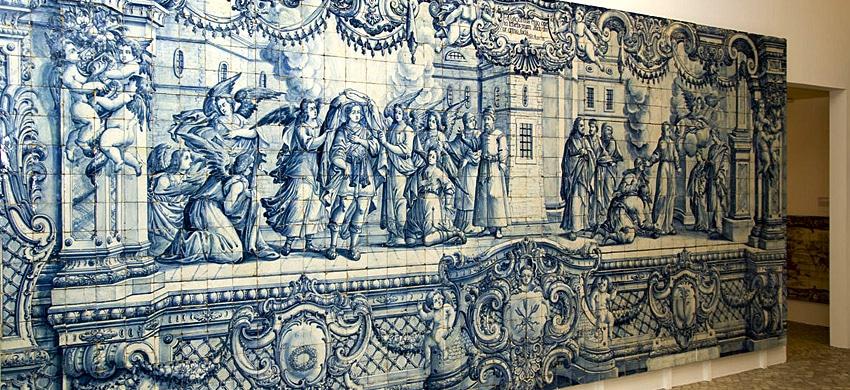 Museo delle Azulejos