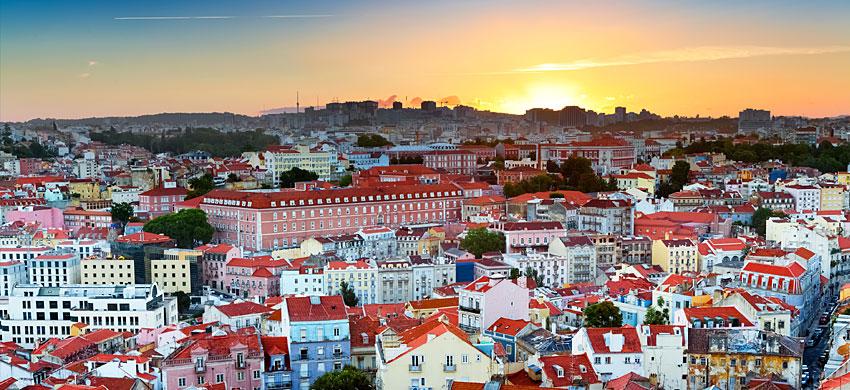 Quartieri di Lisbona