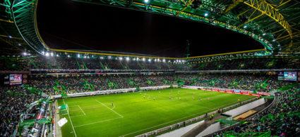 Estádio José Alvalade